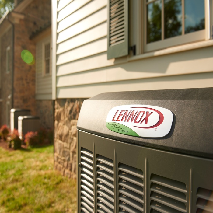 Lennox Home Heating And Air Conditioning System Review