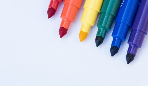 tools for adult coloring