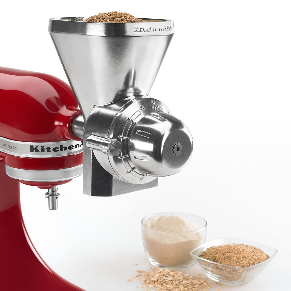 Kitchenaid Attachments 20 Amazing Kitchen Aid Mixer Attachments