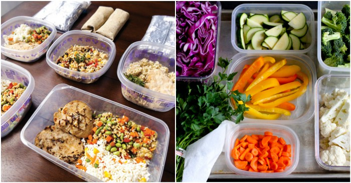 17 On-the-Go Lunch Tips for the Working Girl