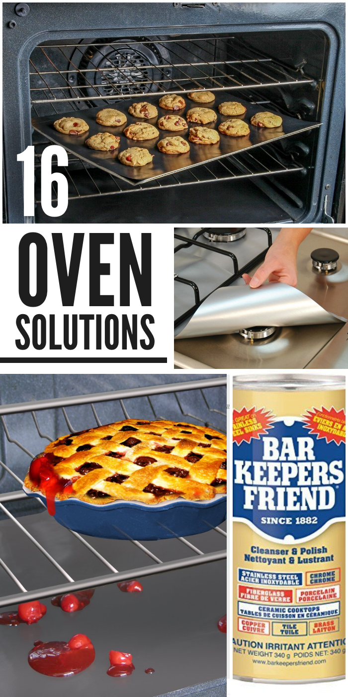 oven solutions