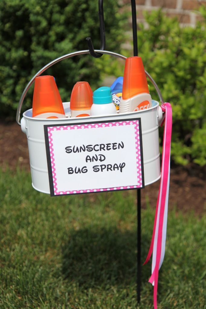 summer party ideas 5