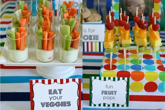 summer party ideas 9