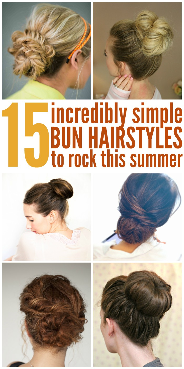 The Gorgeous and Incredibly Easy Side Bun: 3 Ways The Gorgeous and Incredibly Easy Side Bun: 3 Ways new images
