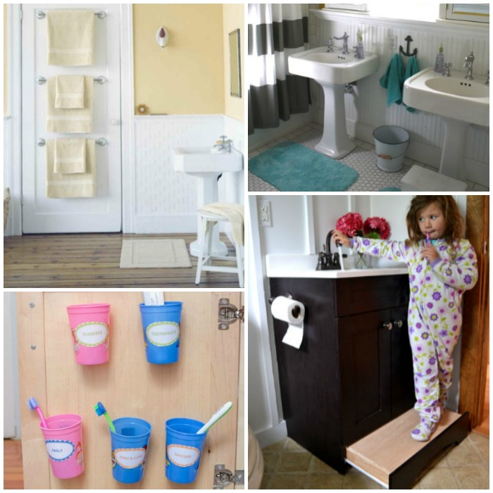 Bathroom Organizing Tips for a Functional Space