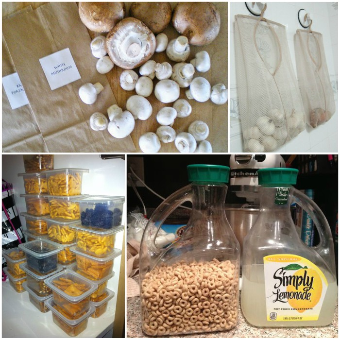 Food Storage Tips You Don't Want to Miss