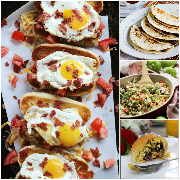 Piping Hot Breakfasts for Cold Mornings