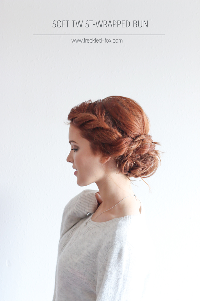 hair buns styles images 15 easy bun hairstyles to rock this summer 9738