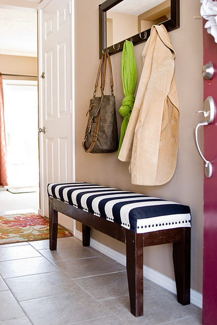 Foyer Bench Xbox One : Ideas for a functional and stylish entryway