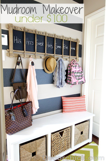 Entryway Ideas 3