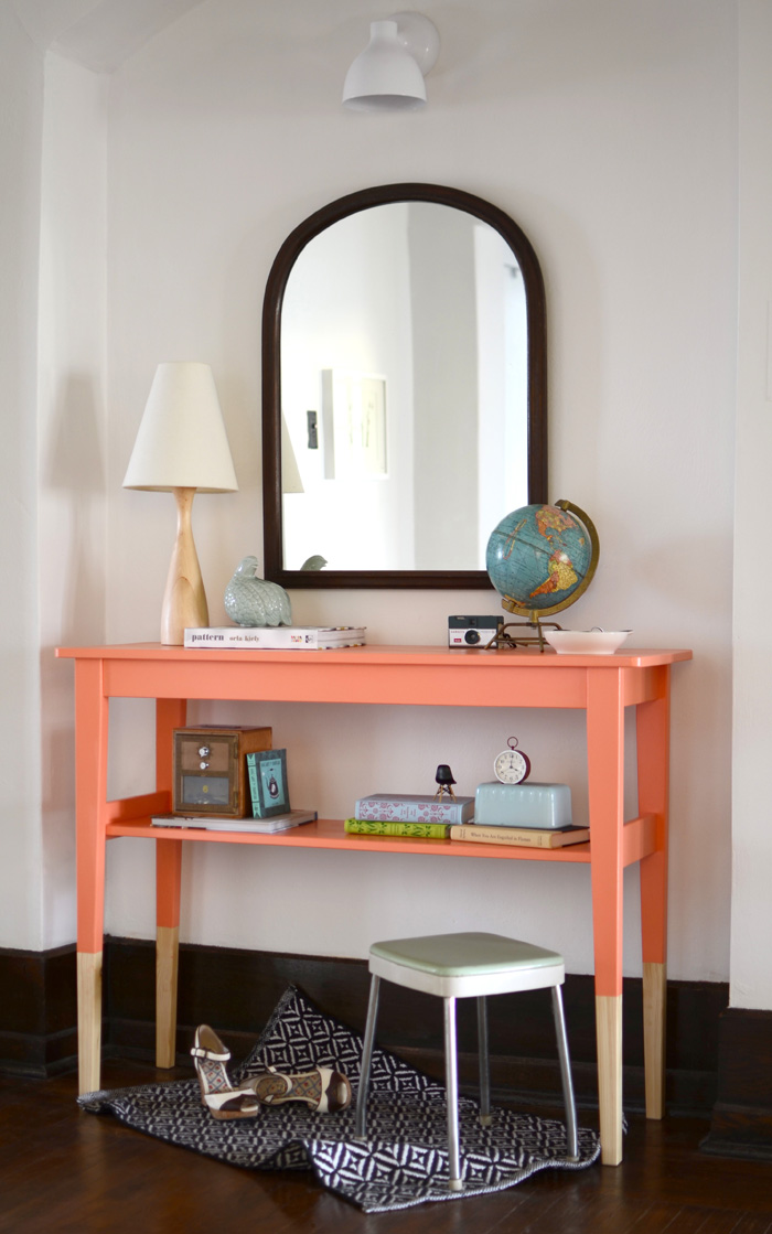 small entryway furniture ideas decorating table