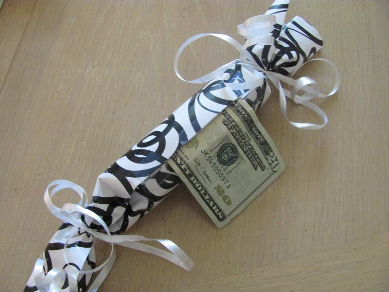 money gift ideas 5