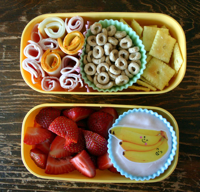School Lunches Ideas The Kids Will Actually Eat