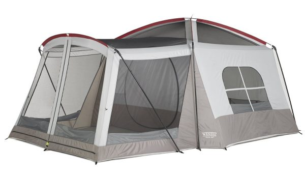 Biggest and Best Tents | www.onecrazyhouse.com