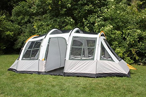 Biggest and Best Tents | .onecrazyhouse.com · Ozark 16 Person Large Family Cabin & 12 of the Biggest and Best Tents for Large Families