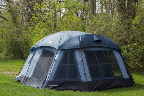 the best attitude 3f547 0db1c 12 of the Biggest and Best Tents for Large Families
