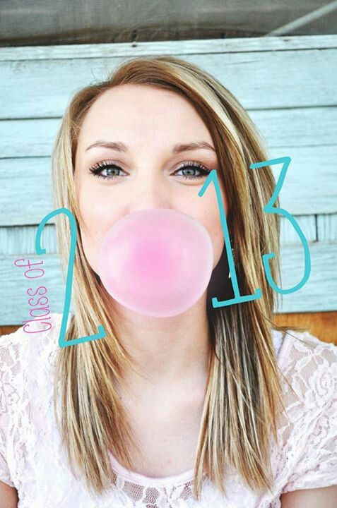 bubblegum photo