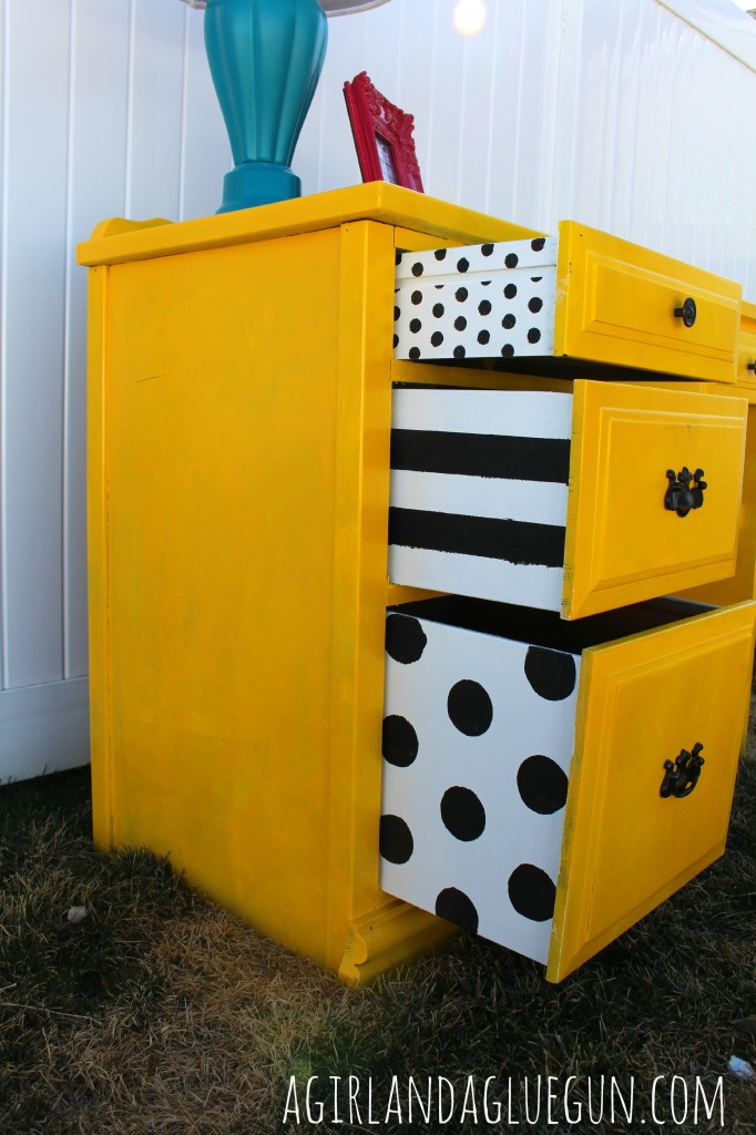 spray painted furniture ideas. Peekaboo Dresser Spray Painted Furniture Ideas .