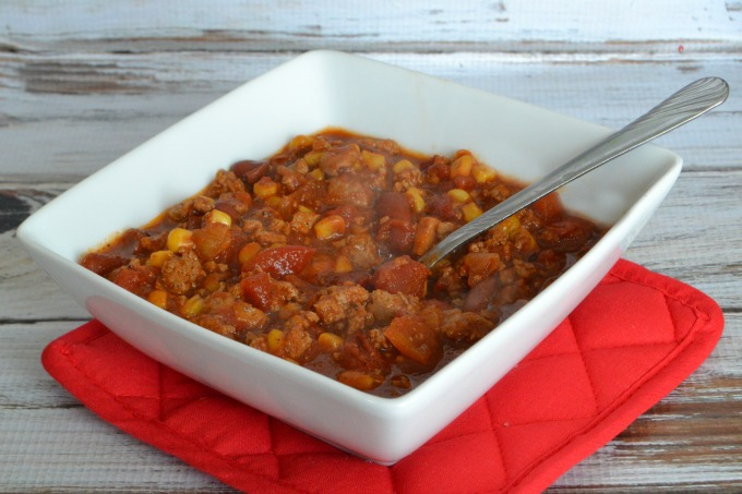 turkey-corn-chili