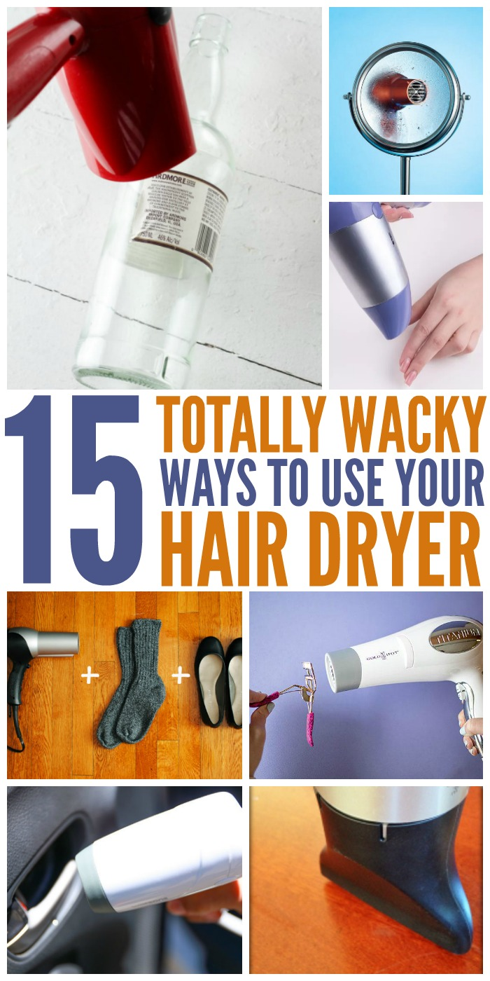 15-wacky-ways-to-use-a-hair-dryer