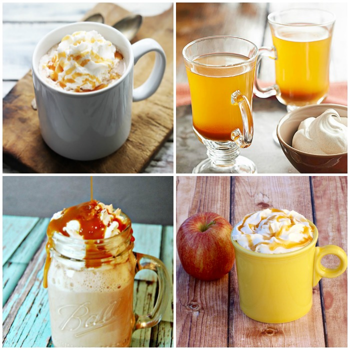 crock-pot-drink-recipes