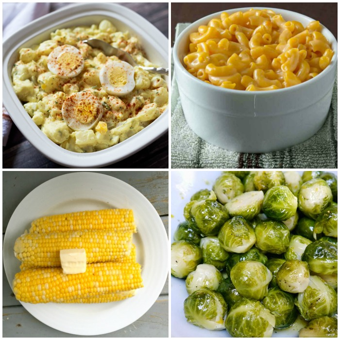 16 Instant Pot Side Dishes To Complete Your Meal