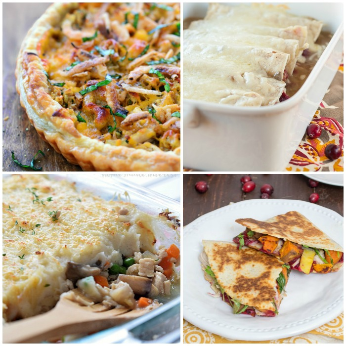 recipes-made-from-thanksgiving-leftovers