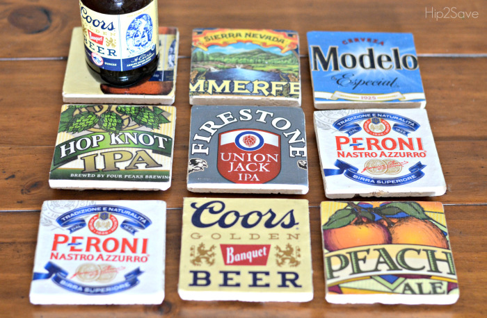 diy-beer-coasters