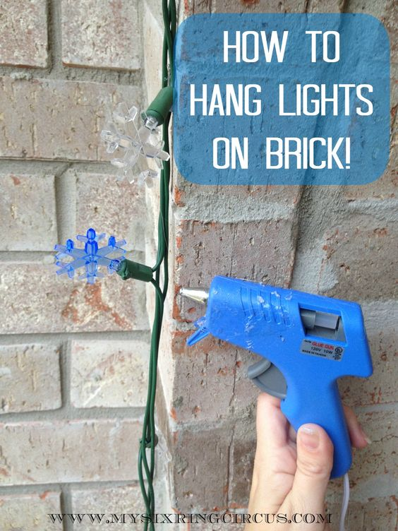 hang-lights-on-brick