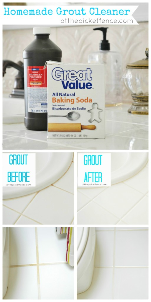 16 Hydrogen Peroxide Cleaner Recipes to Clean Almost Everything