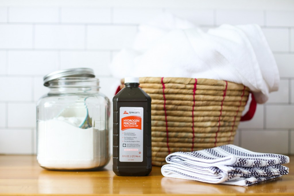 16 Hydrogen Peroxide Cleaning Recipes To Clean Almost
