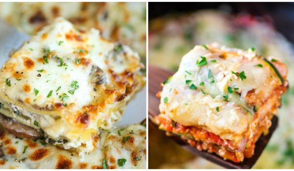 18 Outrageous Lasagna Recipes That'll Have You Drooling