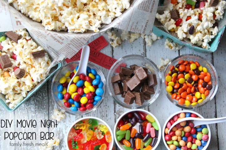 movie-night-popcorn-bar