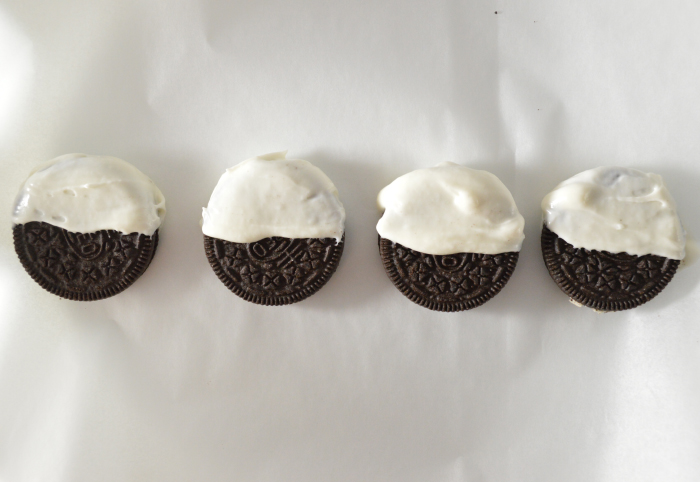 5 Ways to Eat an Oreo Cookie