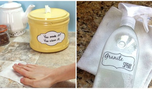 15 Rubbing Alcohol Cleaning Recipes to Make Your House Sparkle