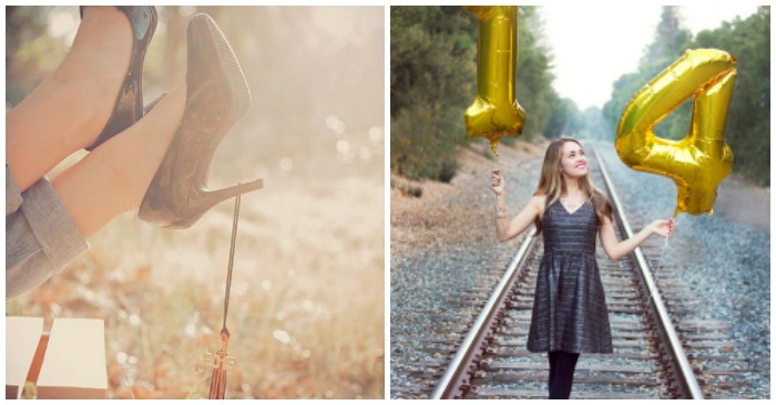 23 Stunning Senior Picture Ideas For Girls