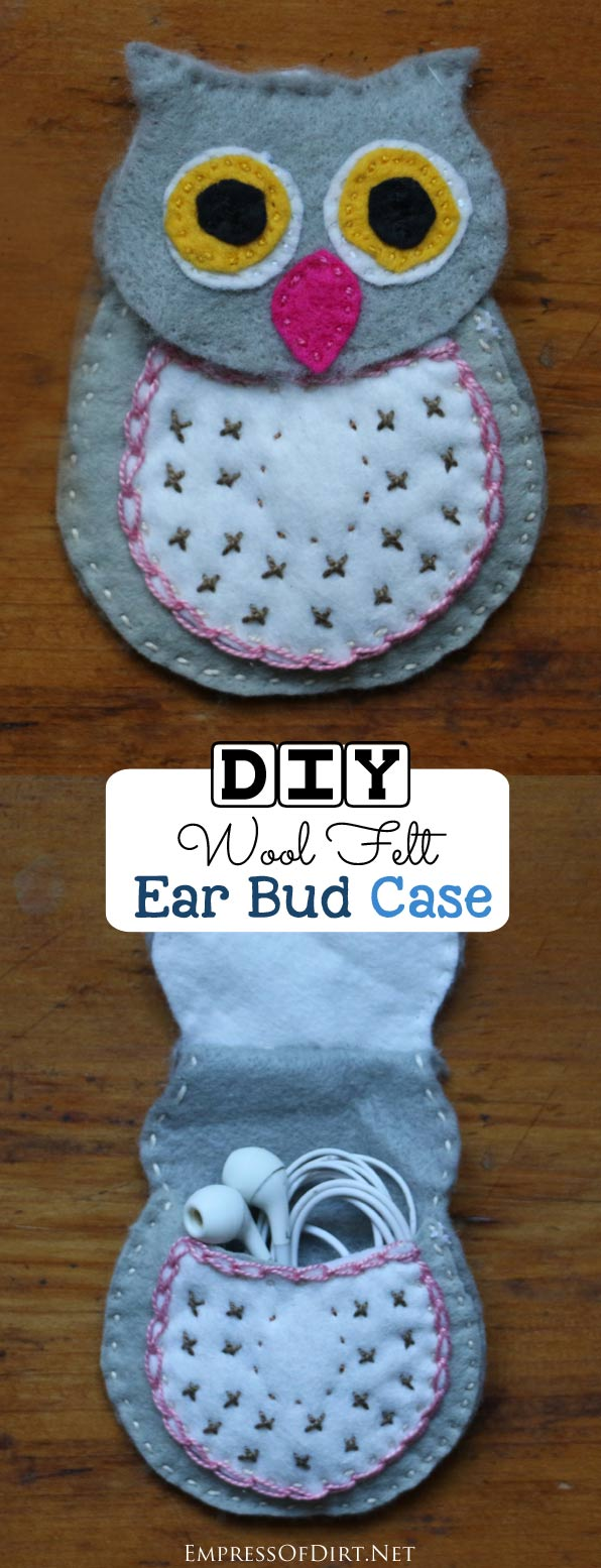 wool-owl-earbud-case