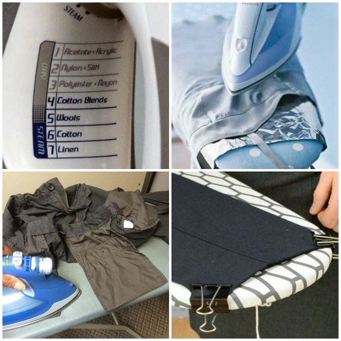 Ironing Tips Every Guy and Gal Need to Know