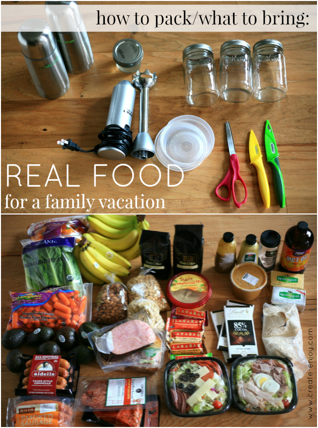 real-food-family-vacation