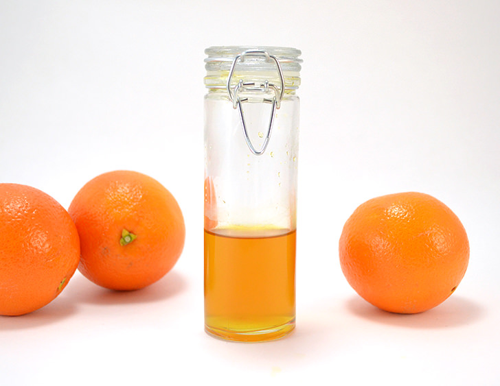 homemade-orange-oil