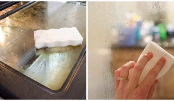 16 Things You Didn't Know a Magic Eraser Could Do