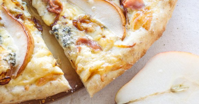15 Unusal {and Yummy} Pizza Topping Ideas