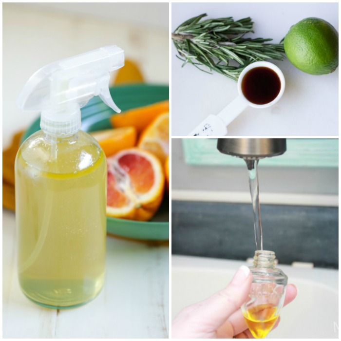 DIY Air Fresheners for the Home