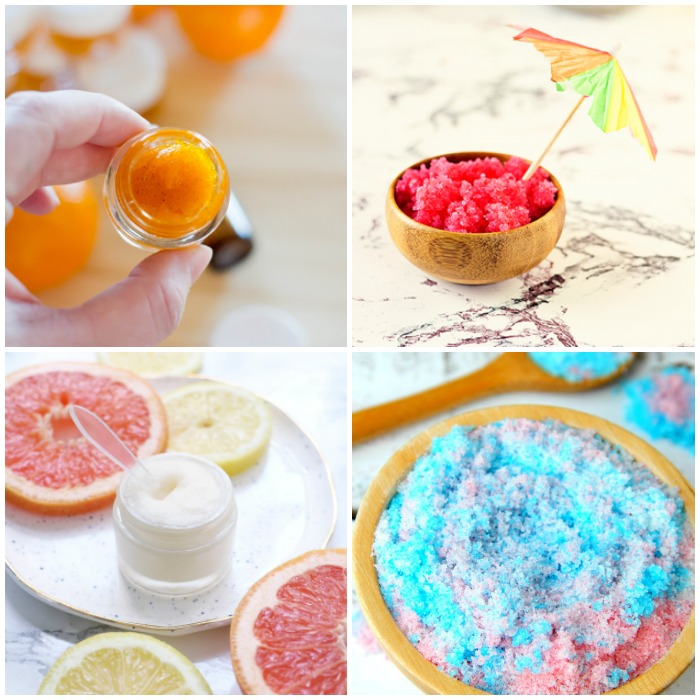DIY Lip Scrubs Every Girl Should Try