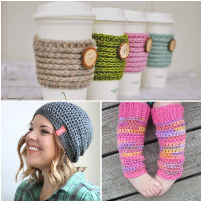 Free Crochet Patterns to Try This Winter