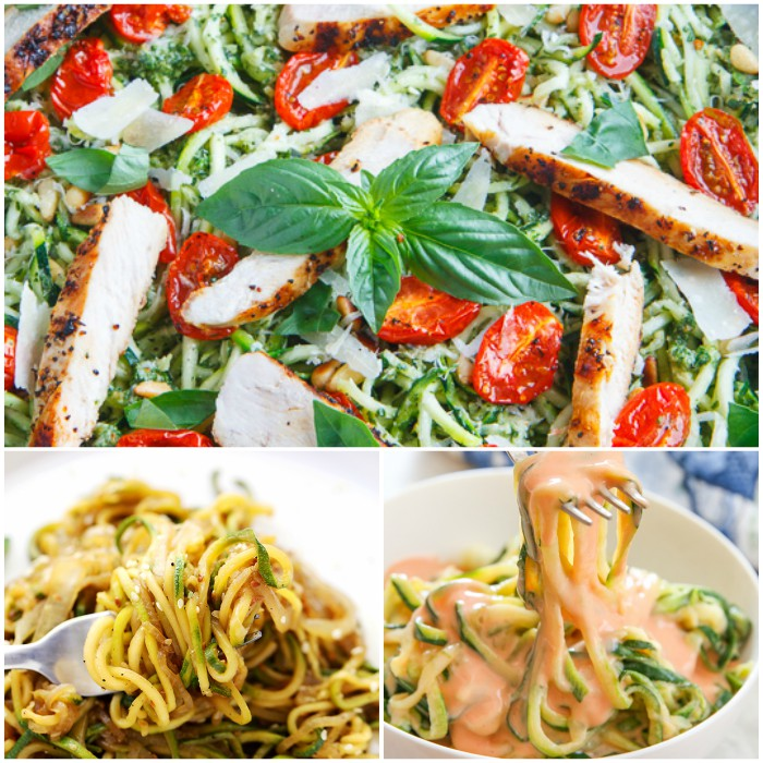 spiralizer-recipes-for-fast-easy-meals