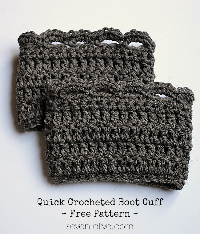 15 Cute Things To Crochet This Winter