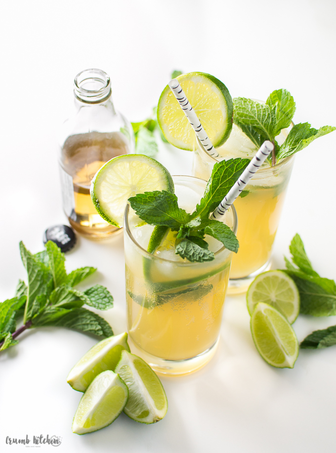 ginger-beer-mojitos