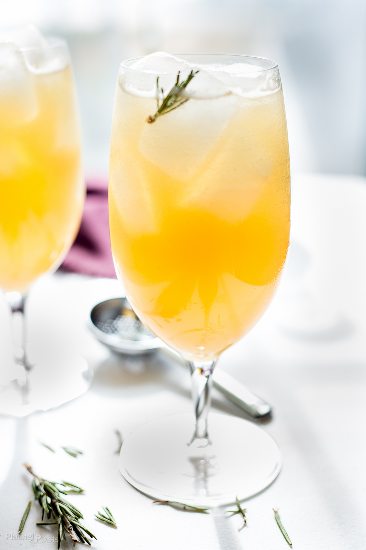 ginger-pear-mocktail