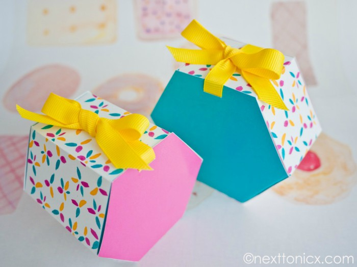 hexagonal-gift-boxes